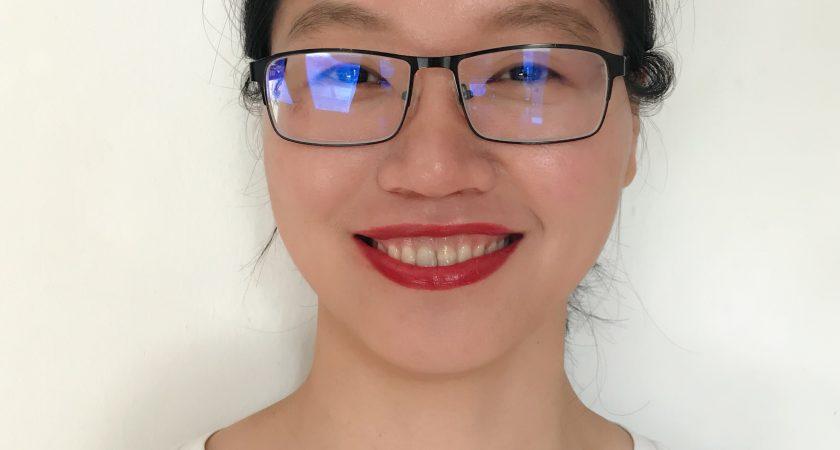 Veronica Zhan Gao