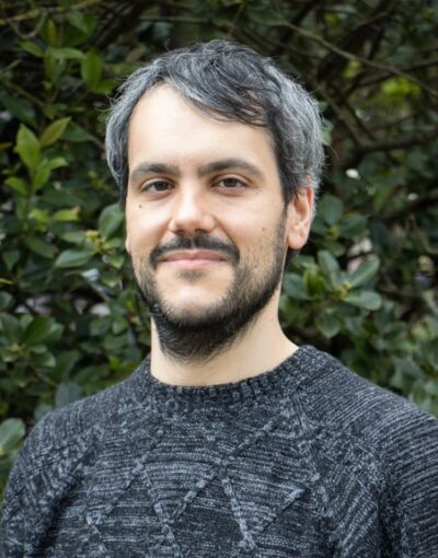 Alessandro Caria