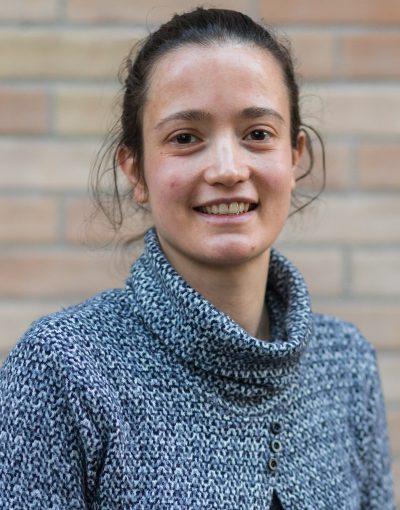 Francesca Chiocchetta