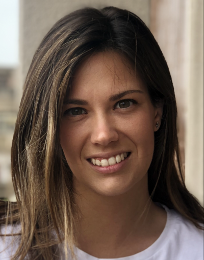 Claudia Casu
