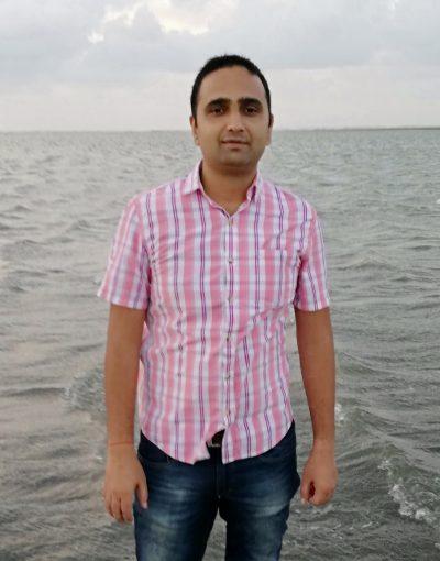 Chandan Sharma