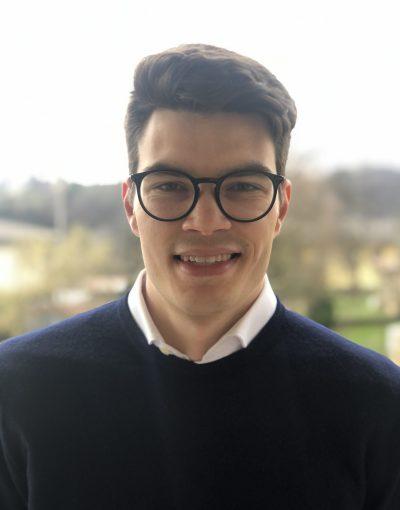 Mirko Fornasier